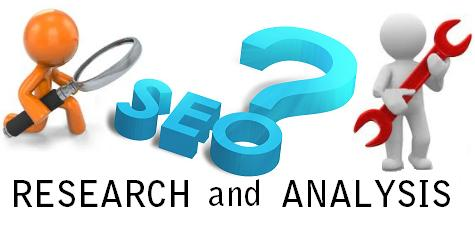 SEO Services Research